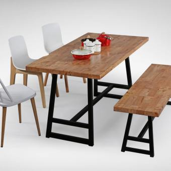 Butcher x Anderson Dining Table – W1500